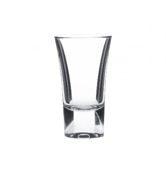 Senior Grappa Tot Glass