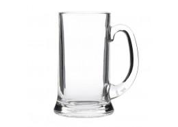 Icon Beer Mug 1/2 Pint CE