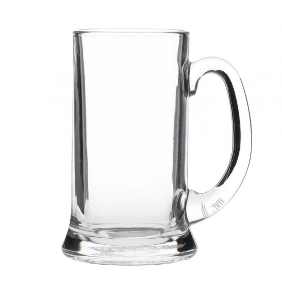 Icon Beer Mug 1/2 Pint CE