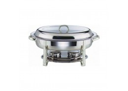 Chafing Dish Set Oval
