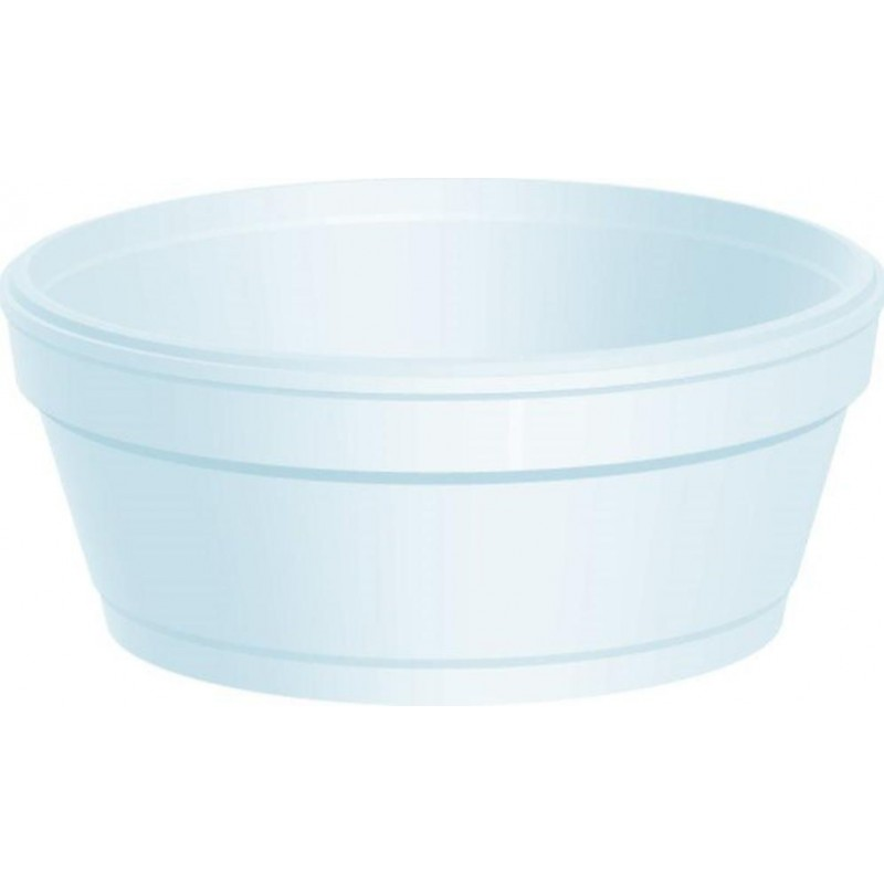 Polystyrene Container 2oz Soup Amp Porridge Containers