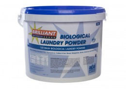 Brilliant Bio Auto Laundry Powder