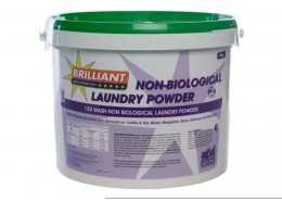 Brilliant Non Bio Auto Laundry Powder