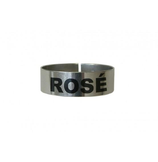 Identi Clip Large Rose