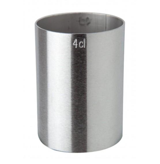 Thimble Measure 4cl CE