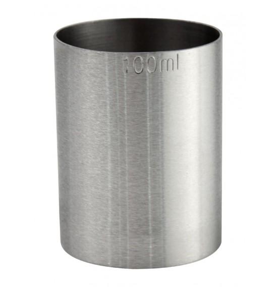 Thimble Measure 100ml CE