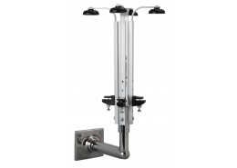 Rotary 4 Wall Mounted Bracket Stand 1Ltr