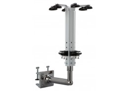 Rotary 6 Shelf Mounted 1 Ltr