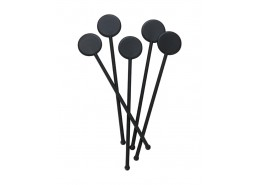 Disc Stirrers Black