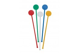 Disc Stirrers Assorted
