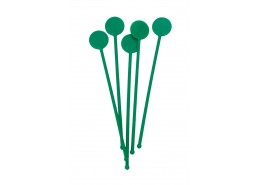 Disc Stirrers Green
