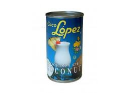 Coco Lopez Coconut Cream 425g