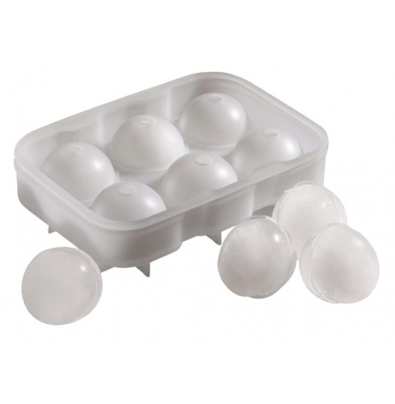 Ice Ball Mould Silicone
