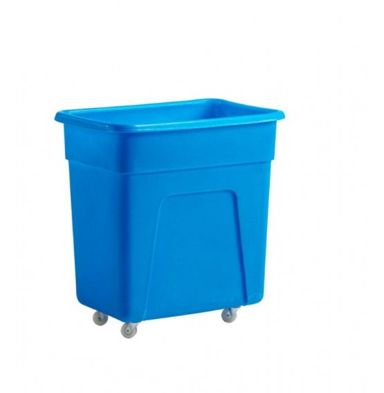 Bottle Skip Blue 125L