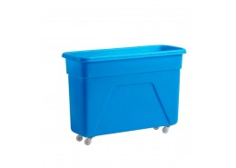 Bottle Skip Blue 160L