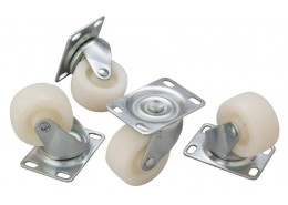 Bottle Skip Castors (Set of 4)