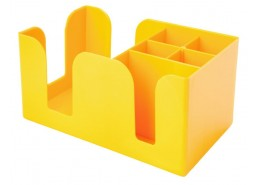 Bar Caddy Yellow