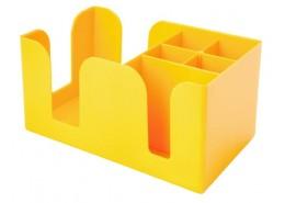 Bar Caddy Yellow