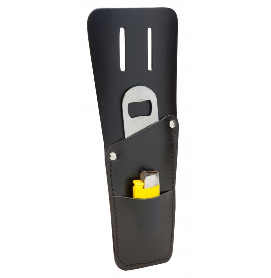 Bar Blade Leather Holster