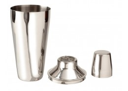 Regular 3 Piece Cocktail Shaker