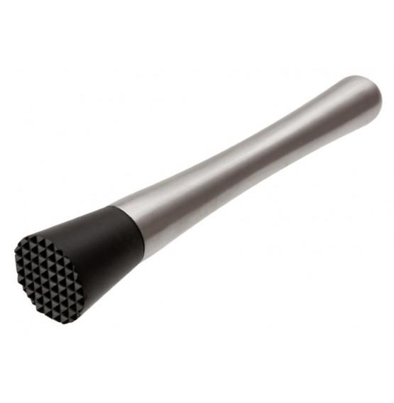 Stainless Steel & Plastic Muddler