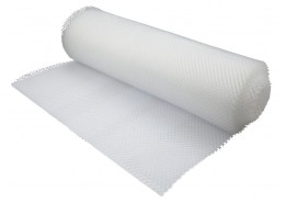 Shelf Liner Clear 61cm x 10m
