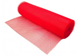 Shelf Liner Red 61cm x 10m