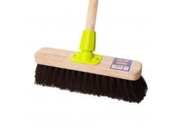 Black Coco Soft Brush Head
