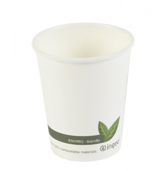 Compostable Hot Drink Cup