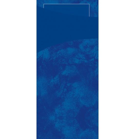 Duni Sacchetto Tissue Dark Blue