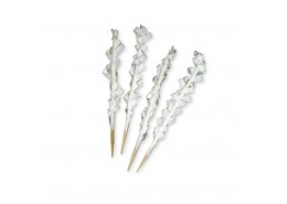 Buffet Skewer White