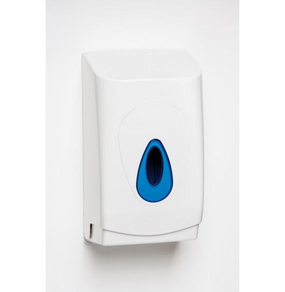 Modular Toilet Tissue Dispenser