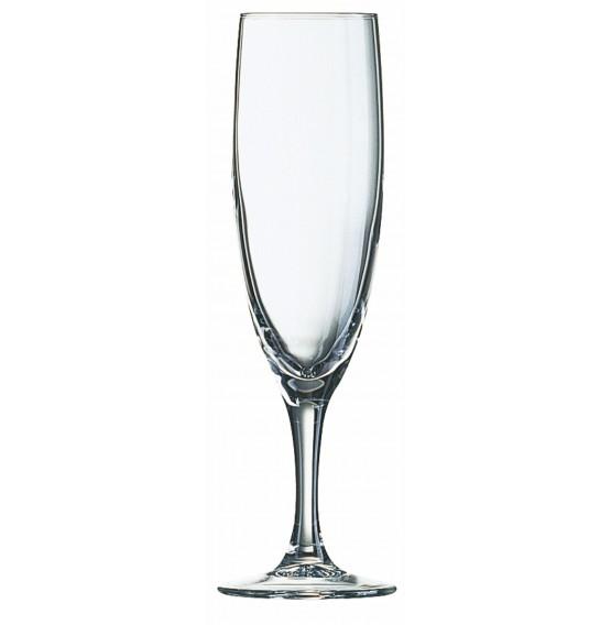 Elegance Flute Glass