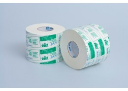 Ecosoft Toilet Roll 2ply 625