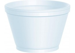 Polystyrene Container