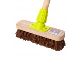Wood Deck Scrubber