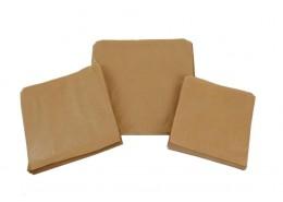 Pure Kraft Strung Bag (Green Label)
