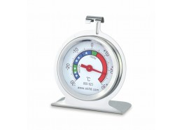 50mm Dial Fridge Freezer Thermometer