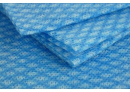 Lightweight All Purpose Cloth Blue