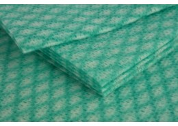 Lightweight All Purpose Cloth Green
