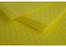 Lightweight All Purpose Cloth Yellow