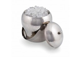 Taille Ice Bucket Hammered Finish 750g