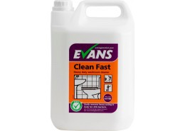 Clean Fast Heavy Duty Washroom Cleaner