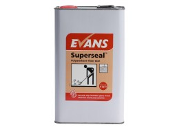 Superseal Floor Sealer