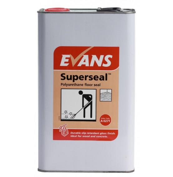 Superseal Floor Sealer