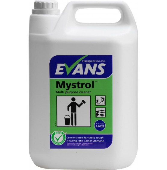 Mystrol Concentrated All Purpose Cleaner