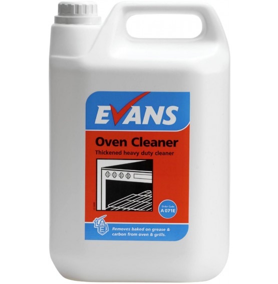Thickened Oven Cleaner