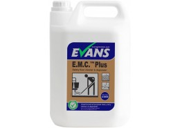 E.M.C Plus Floor Cleaner