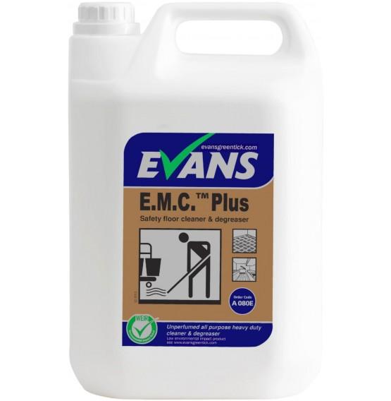 E.M.C Plus Floor Cleaner