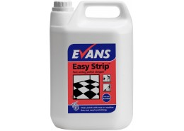 Easy Strip Floor Polish Stripper